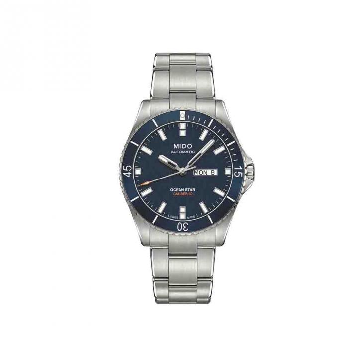 OCEAN STAR腕錶
