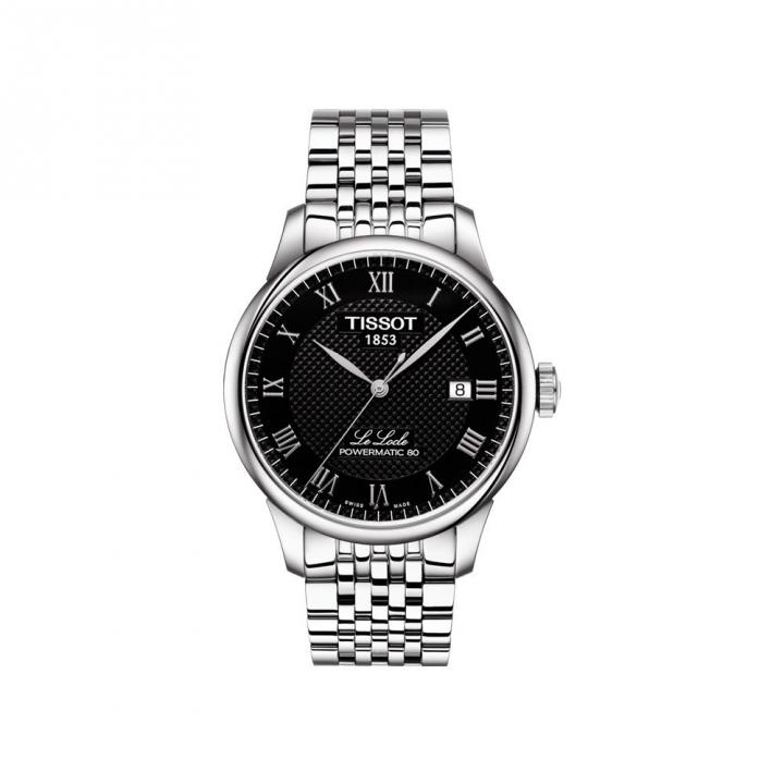 T-CLASSIC/LE LOCLE腕錶