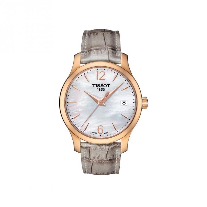 T-CLASSIC/TRADITION腕錶