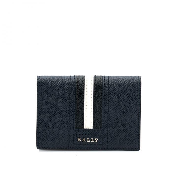 BALLY巴利 BALLY 名片夾
