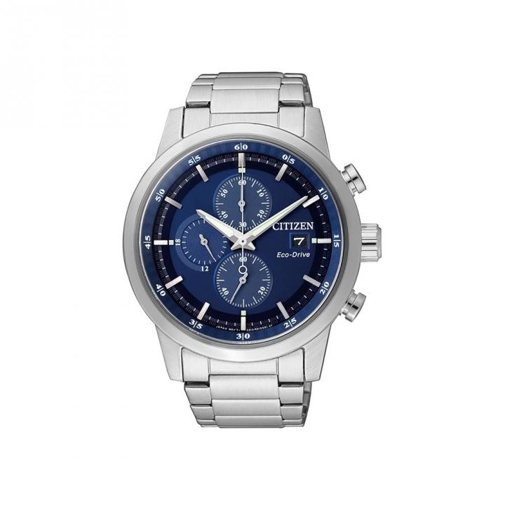 Chronograph腕錶
