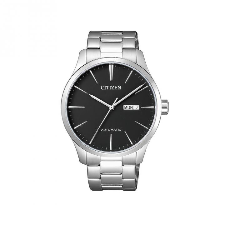 Mechanical腕錶