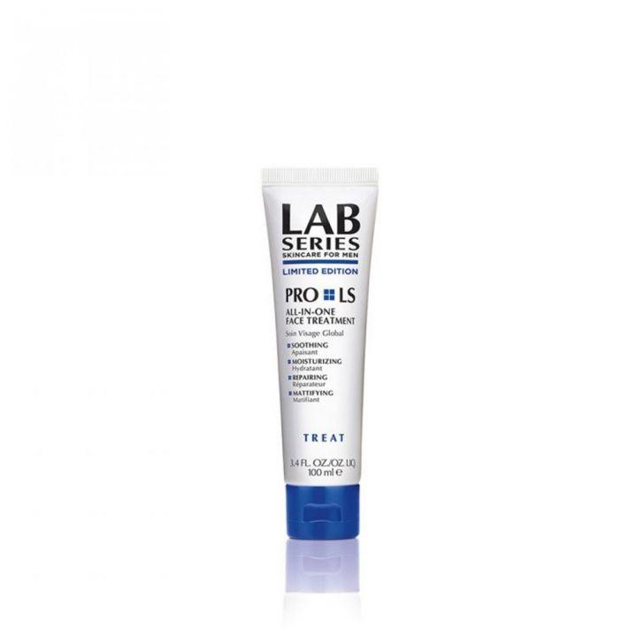 Lab Series雅男士 PRO LS 4效煥顏乳