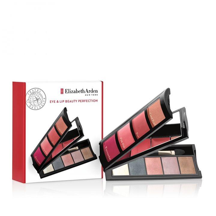 Elizabeth Arden伊麗莎白雅頓 眼唇完美彩妝盒