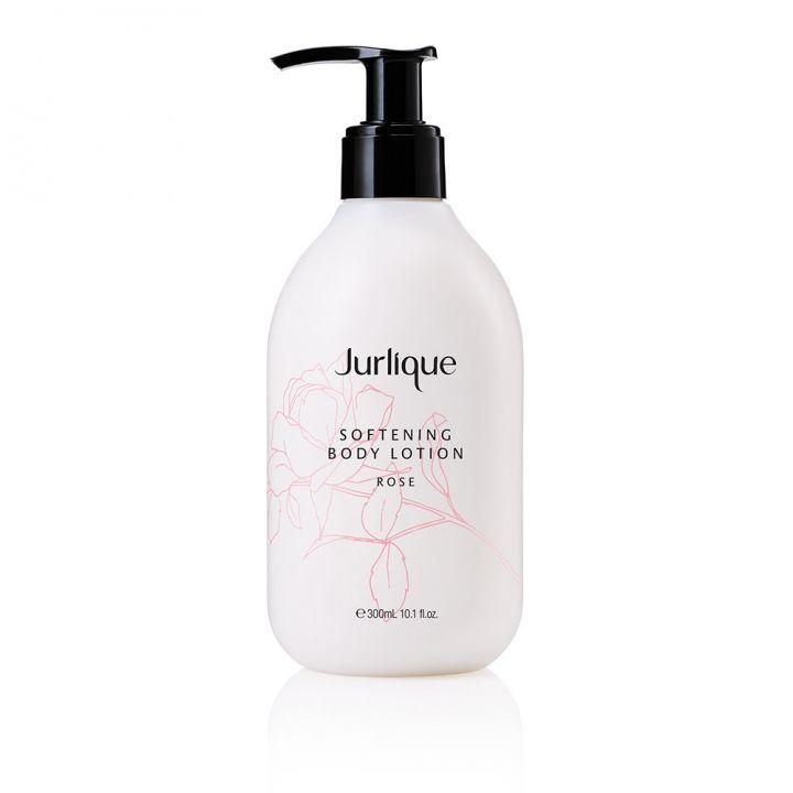 Jurlique茱莉蔻 玫瑰柔膚身體乳