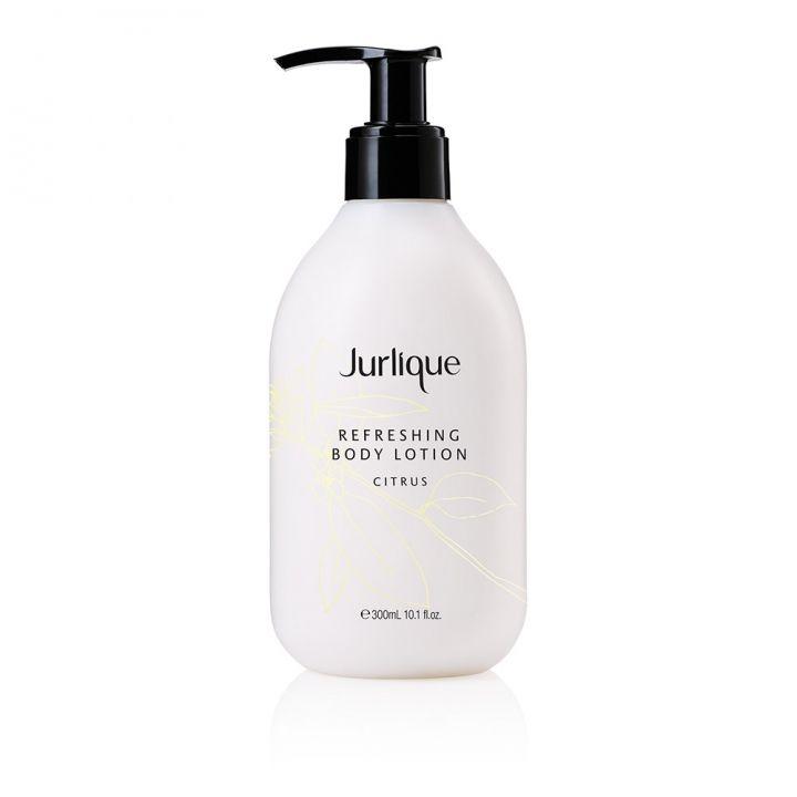 Jurlique茱莉蔻 柑橘沁心身體乳
