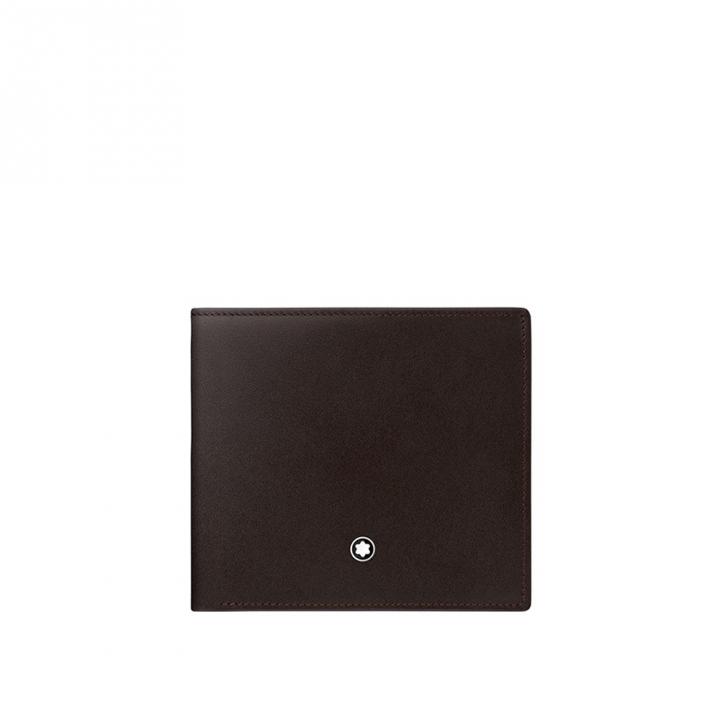 Meisterstück Wallet 8cc大班系列8卡皮夾(下架)