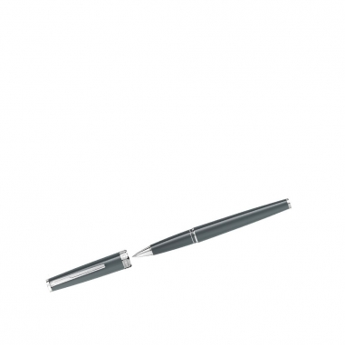 Montblanc萬寶龍(精品) PIX灰色鋼珠筆