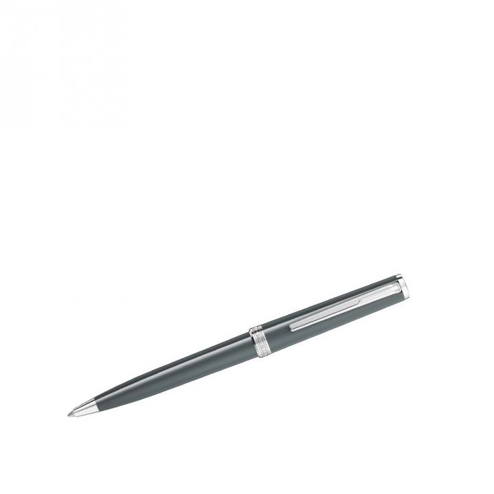 PIX Gray Ballpoint PenPIX灰色原子筆