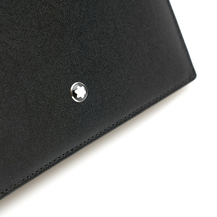 Set of Meisterstück Ballpen & Wallet 6cc套組-大班系列原子筆+6卡皮夾