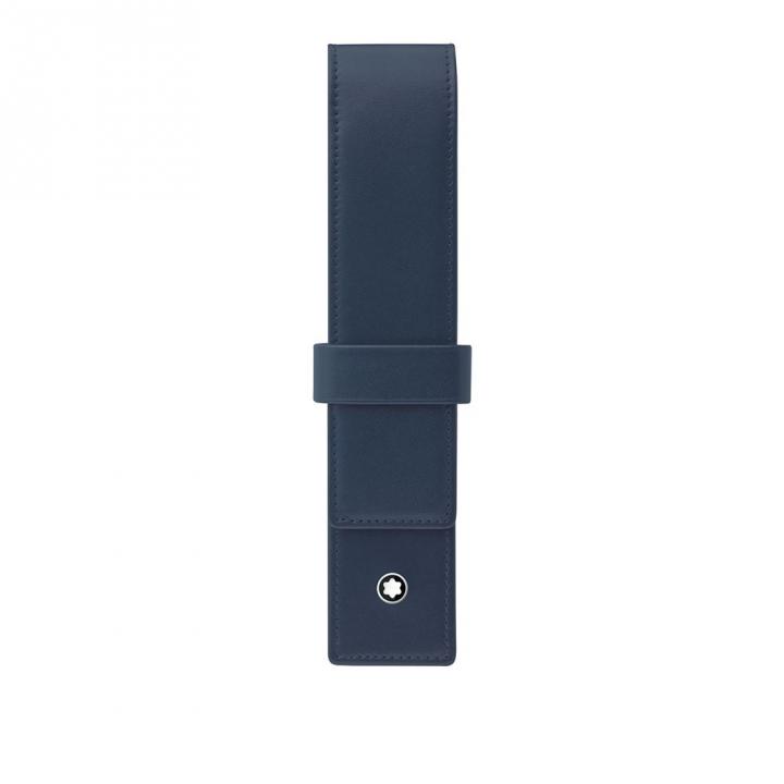 Meisterstück 1 pen pouch with clasp大班系列筆套(1支)