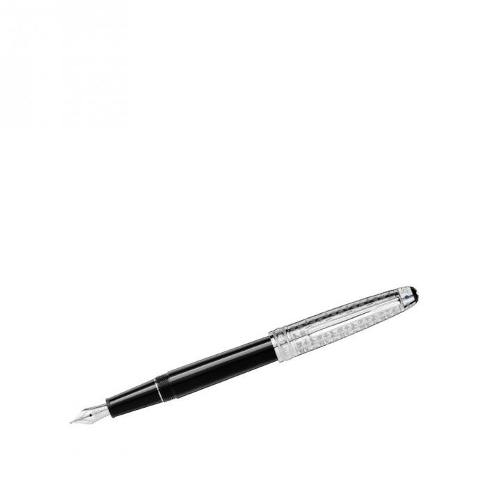 UNICEF Doué Classique Fountain Pen FUNICEF系列Doué經典款鋼筆-F尖