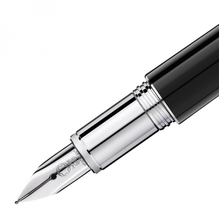 StarWalker Urban Spirit Fountain Pen F星際行者URBANSPIRIT系列鋼筆-F尖
