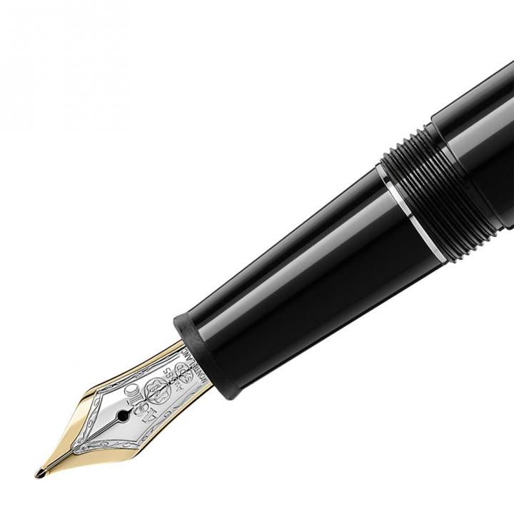 UNICEF Resin Classique Fountain Pen FUNICEF系列經典款鋼筆-F尖