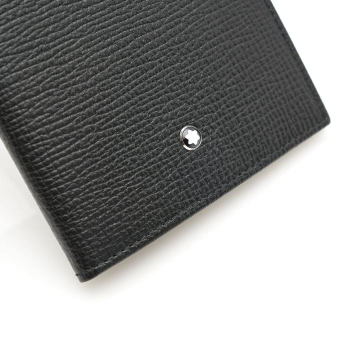 Set with PIX Black Ballpen & Passport Holder套組-PIX系列原子筆黑+護照夾