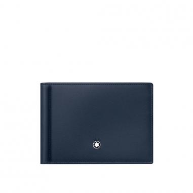 Montblanc萬寶龍(精品) 大班系列6卡皮夾+錢夾