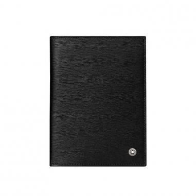 Montblanc萬寶龍(精品) 4810WESTSIDE護照夾