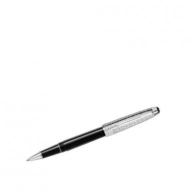 Montblanc萬寶龍(精品) UNICEF系列Doué經典款鋼珠筆