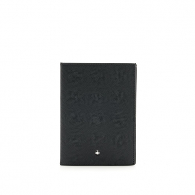 Montblanc萬寶龍(精品) SARTORIAL護照夾