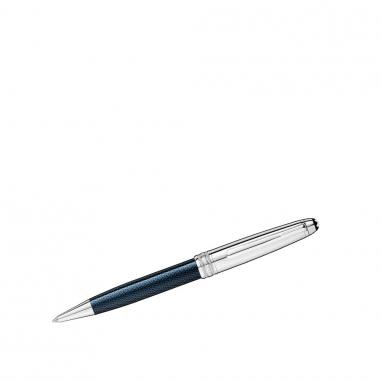 Montblanc萬寶龍(精品) 暮藍系列經典款原子筆