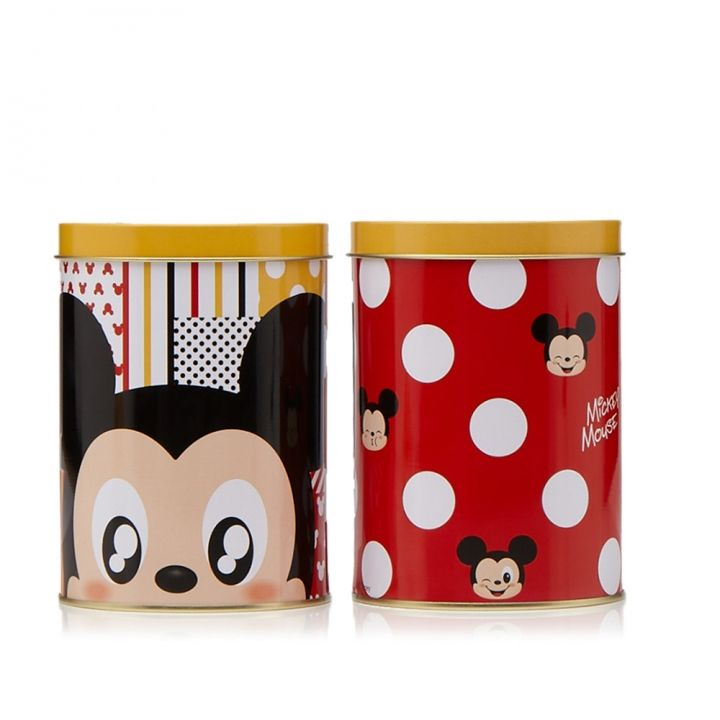 Disney迪士尼 原味裏糖爆米花-淘氣米奇