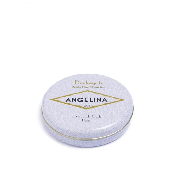 AngelinaAngelina 法式水果硬糖