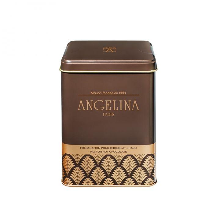 AngelinaAngelina 法式熱巧克力粉