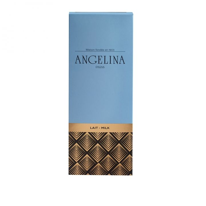 AngelinaAngelina 法式牛奶巧克力
