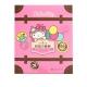 Hello Kitty - Hello Kitty環遊奶油小酥餅13461-36401_縮圖