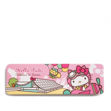 Hello KittyHello Kitty 環遊Hello Kitty機場限定榛果巧克力