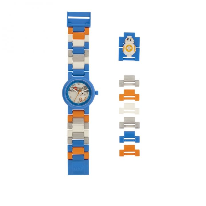 LEGO樂高 星際大戰系列手錶-BB-8
