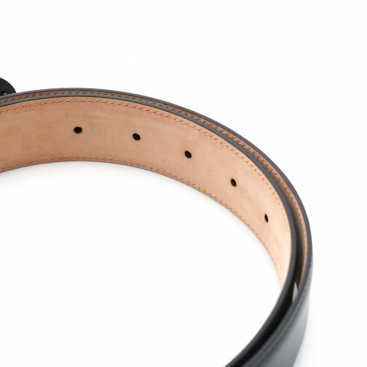 DOUBLE ADJUSTABLE 3.5CM雙面可調節式皮帶