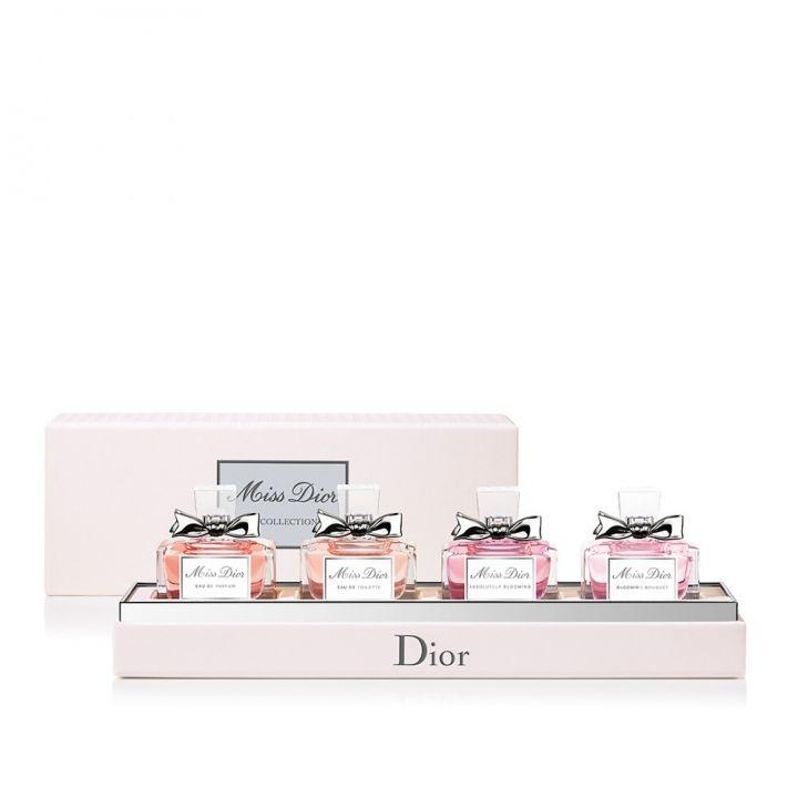Dior迪奧 MISS DIOR迷你香水套組
