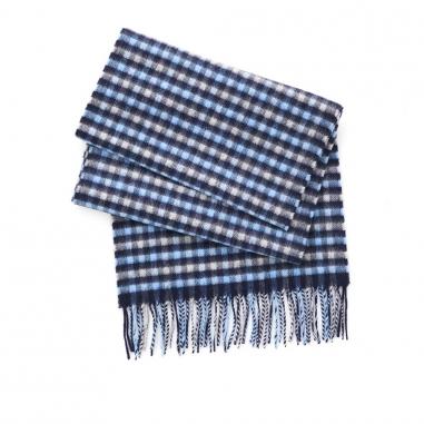 Aquascutum雅格獅丹 AQUASCUTUM 圍巾