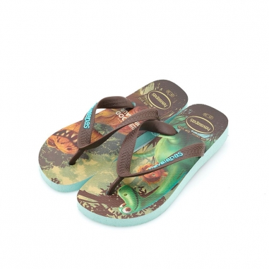Havaianas哈瓦仕 兒童款-拖鞋