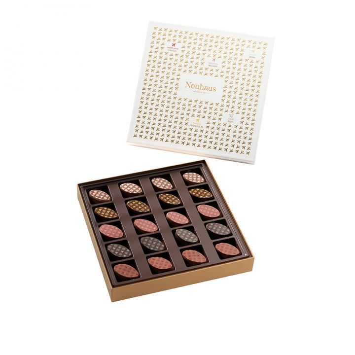 Neuhaus紐豪斯 《同品項  2件8折》獨家巧克力禮盒