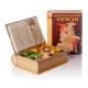 Venchi - 書本造型鐵盒巧克力9130-37624_縮圖