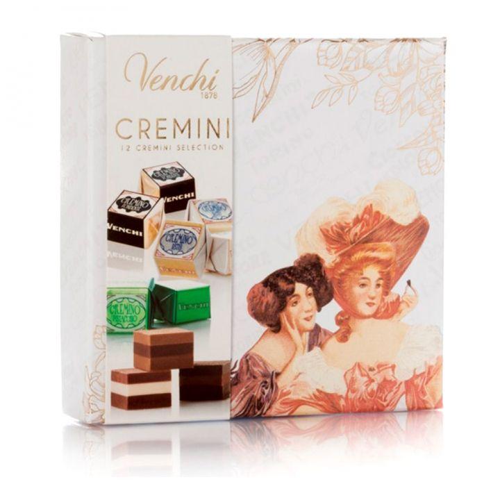 VenchiVenchi 綜合巧克力盒