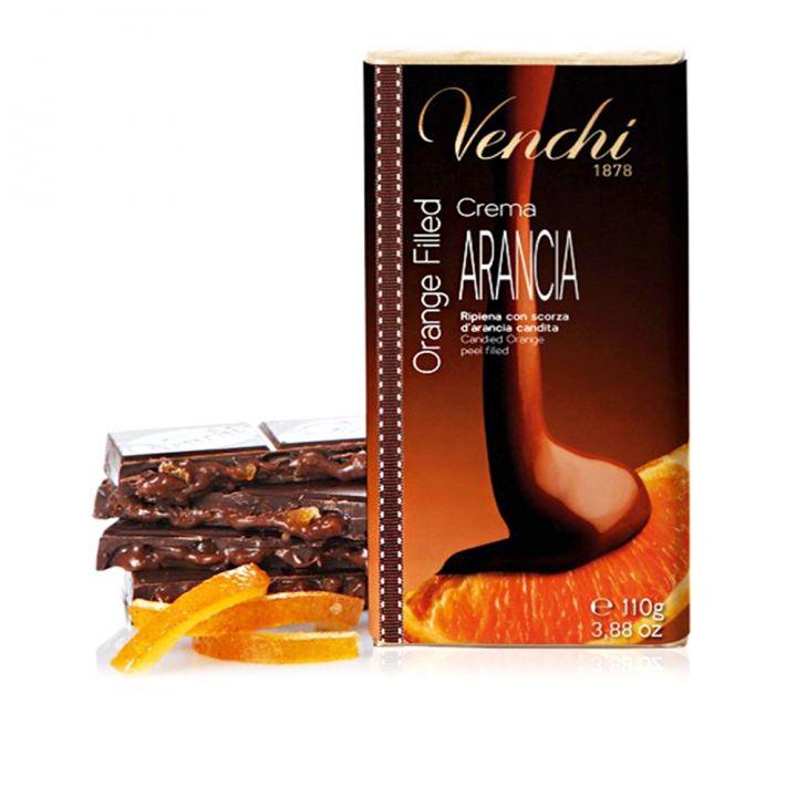 VenchiVenchi 橘子巧克力