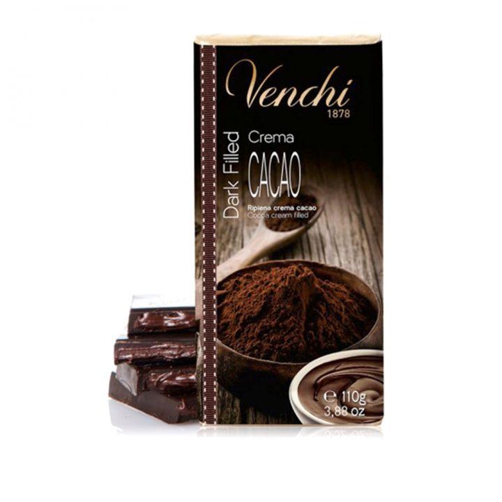 VenchiVenchi 經典黑巧克力