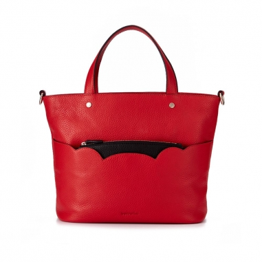 borsalini寶莎禮妮 艾茉兒手提包+袋帶