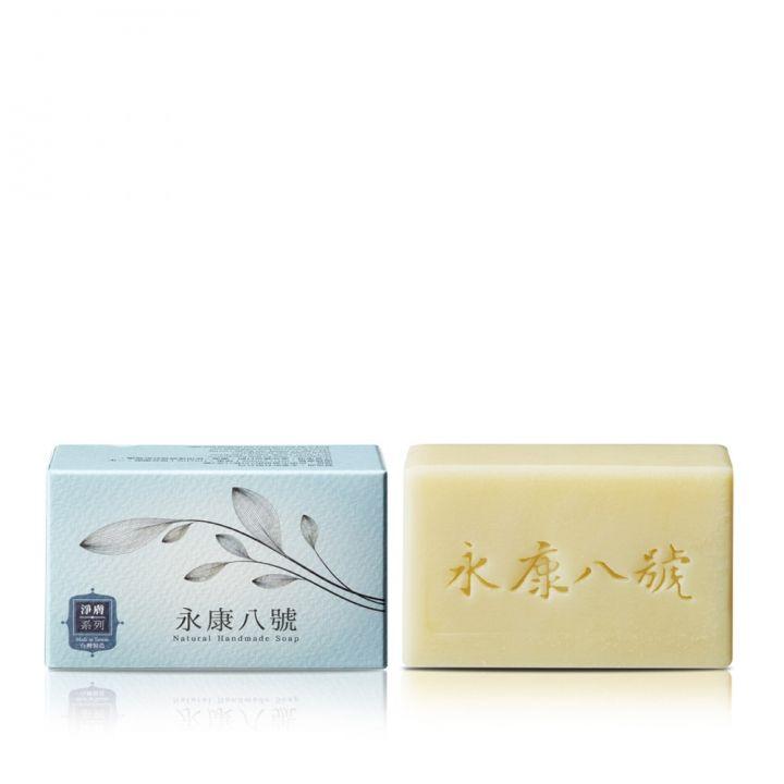 Yung Kang No.8永康八號 永康涼皂
