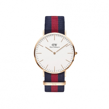 Daniel WellingtonDaniel Wellington 腕錶
