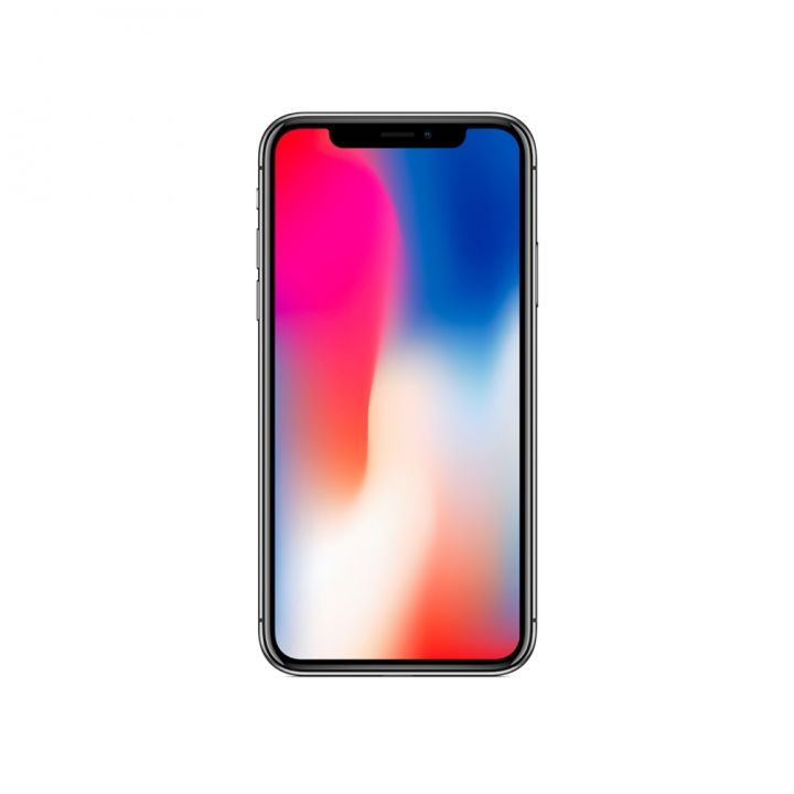 AppleApple iPhone X手機  256G