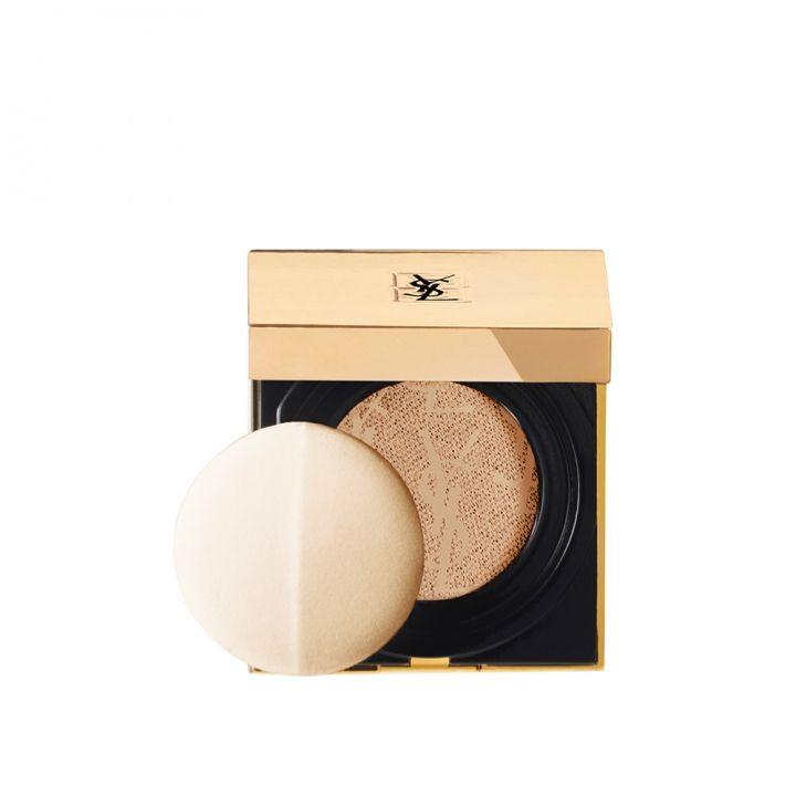 YVES SAINT LAURENT聖羅蘭 超模光氣墊粉餅
