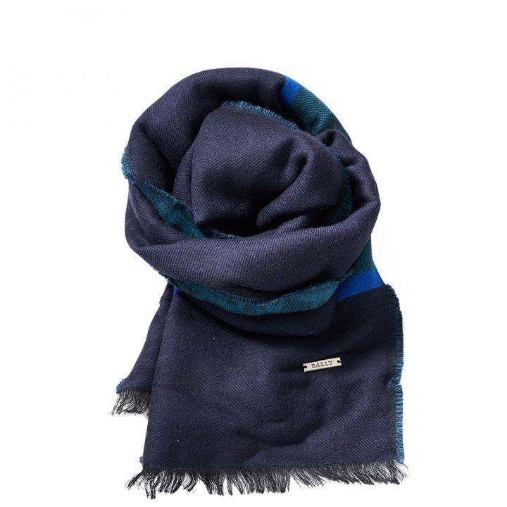 BALLY巴利 BALLY 圍巾