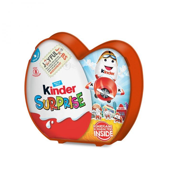 Kinder健達 健達出奇蛋巧克力禮盒