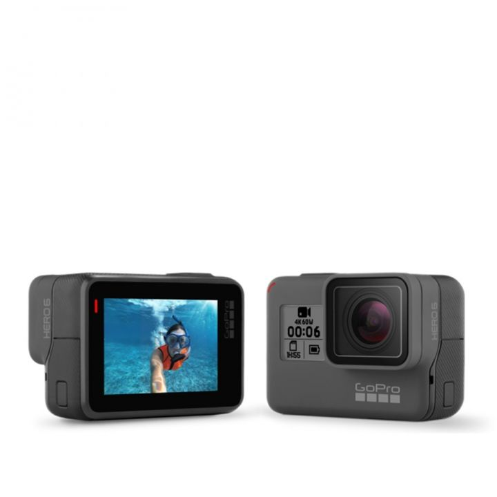 GoProGoPro Hero6 Black攝影機