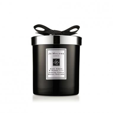 Jo Malone LondonJo Malone London 黑琥珀與野薑花居室香氛工藝蠟燭