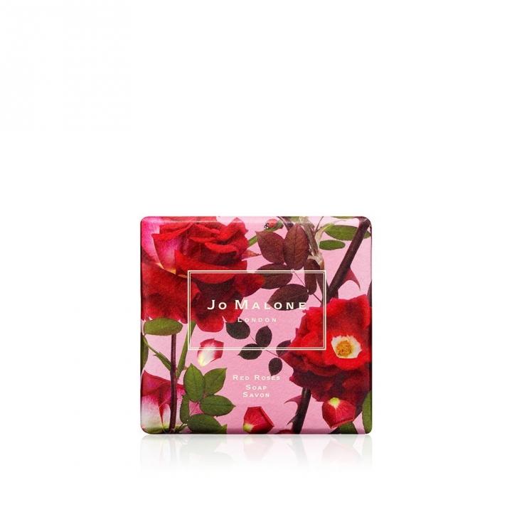 Red Roses Michael Angove Soap紅玫瑰MICHAEL ANGOVE限量香皂系列